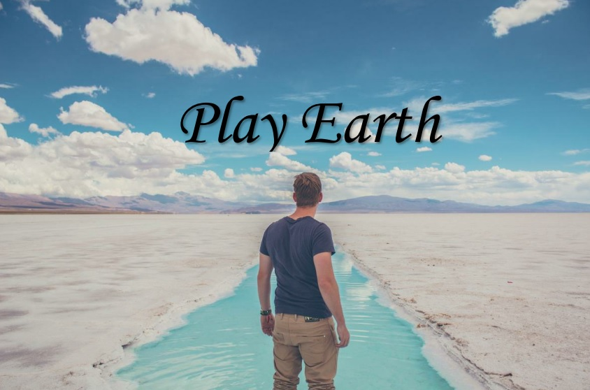 play earth
